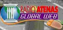 Radio Atenas 1500 AM