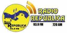 Radio Republica 720 AM