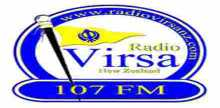 Radio Virsa NZ