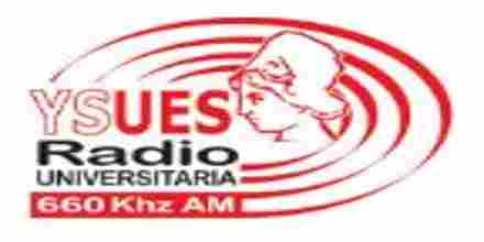 Radio YSUES