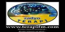 Radyo Terapi