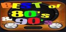 80s 90s Hits Radio