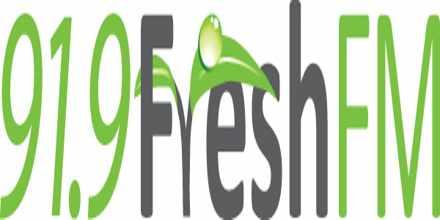 91.9 Fresh FM