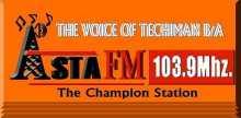Asta FM 103.9