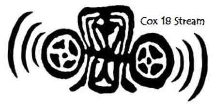 Cox 18 Stream