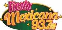 Fiesta Mexicana 93.7