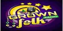 Grown Folk Radio