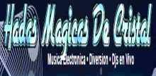 Hadas Magicas De Cristal