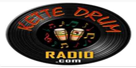 Kette Drum Radio