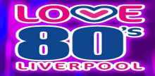 Love 80s Radio Liverpool
