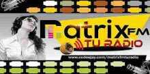 Matrix FM Tu Radio