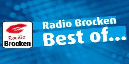 Radio Brocken Best of