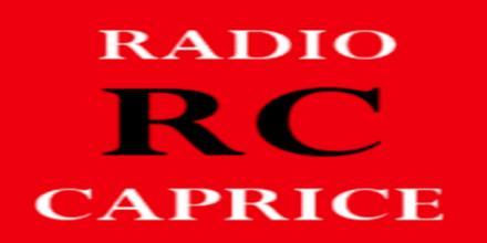 Radio Caprice Indie Folk