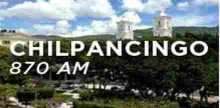 Radio Chilpancingo 870