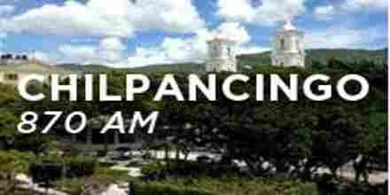 Radio Chilpancingo 870