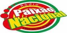 Radio Paixao Nacional
