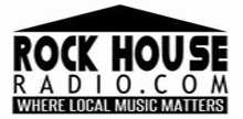 Rock House Radio