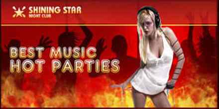 Shining Star Night Club Radio