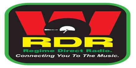 WRDR Regime Direct Radio