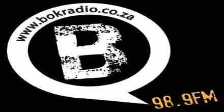 Bok Radio
