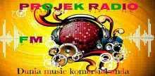 Projek Radio FM