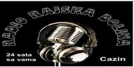 Radio Rajska Dolina