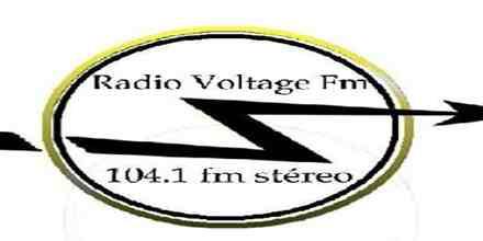 Voltage FM Haiti