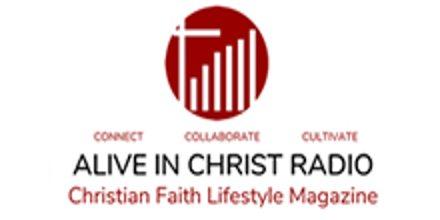 Alive in Christ Radio
