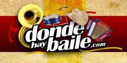 Donde Hay Baile