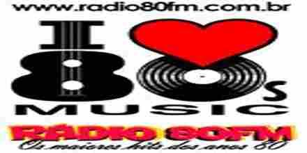 Radio 80 FM