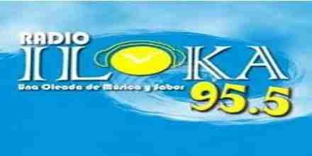 Radio ILoka