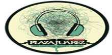 Radio Plaza Juarez