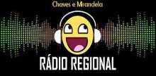 Radio Regional Chaves e Mirandela