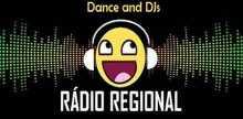 Radio Regional Dance and DJs