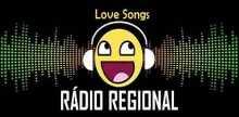 Radio Regional Love Songs