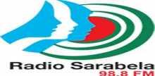 Radio Sarabela 98.8