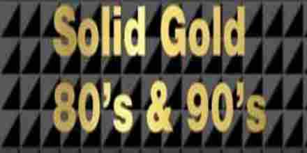 Solid Gold Radio