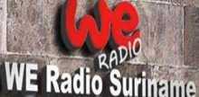 We Radio Suriname