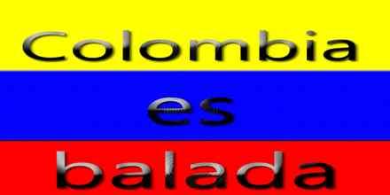 Colombia Es Balada