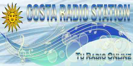 Costa Radio Station