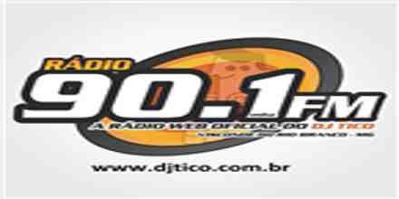 DJ Tico 2 Mega Hits