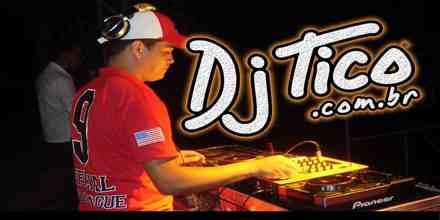 DJ Tico 4 Retro