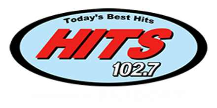 Hits 102.7