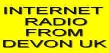 Internet Radio From Devon