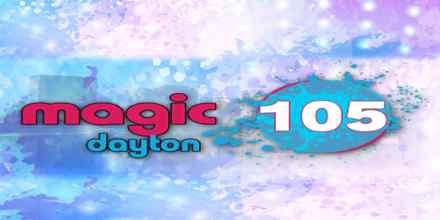 Magic 105 WLQT