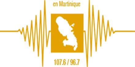 Nostalgie Martinique
