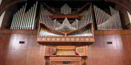 Radio Art Organ