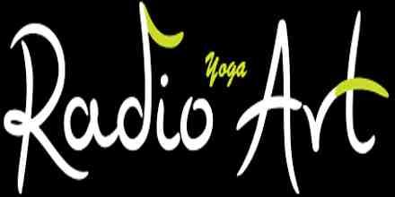 Radio Art Yoga