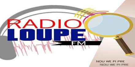 Radio Loupe FM