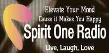 Spirit One Radio